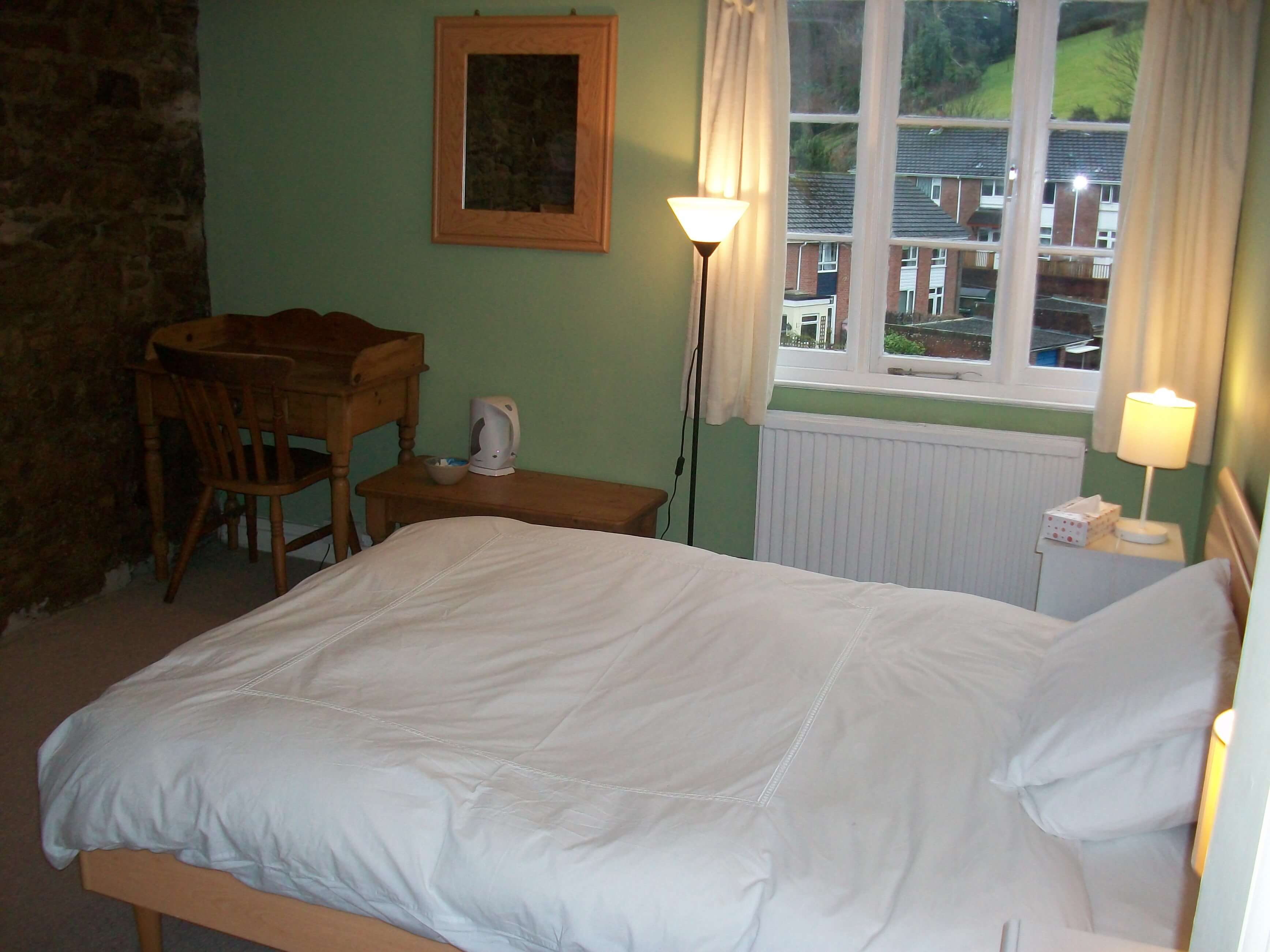 No 44 Bed and Breakfast - Image 2 - UK Tourism Online
