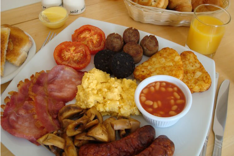 Okeside Cottage Bed and Breakfast - Image 5 - UK Tourism Online