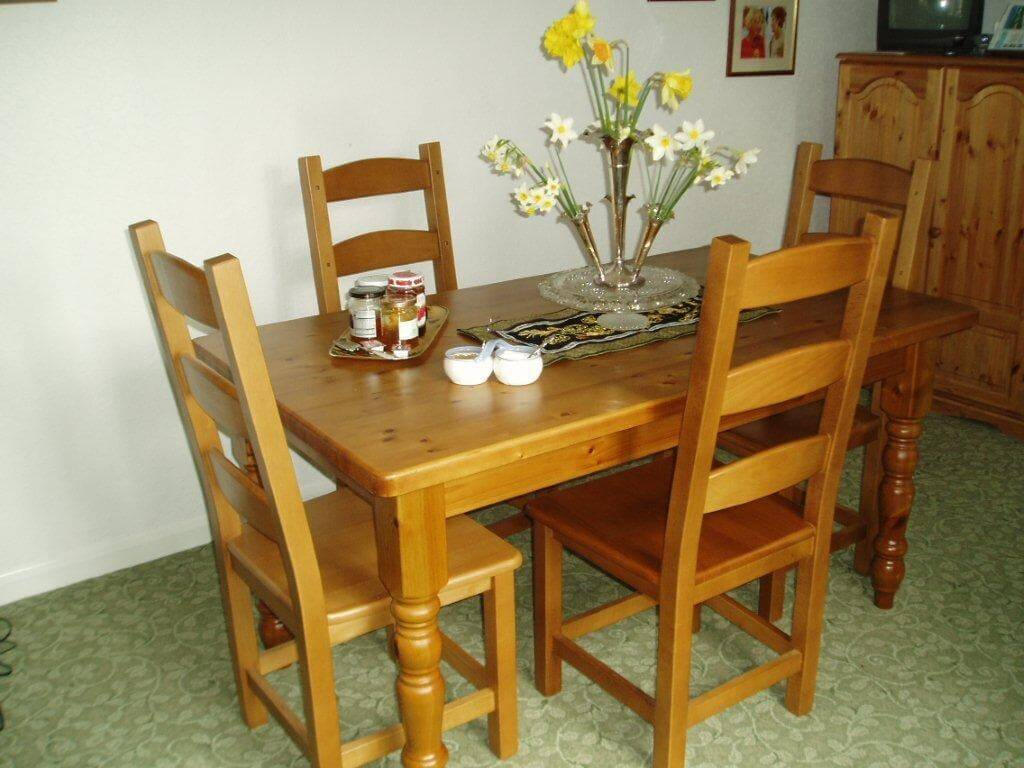 Old Barn Bed and Breakfast - Image 3 - UK Tourism Online