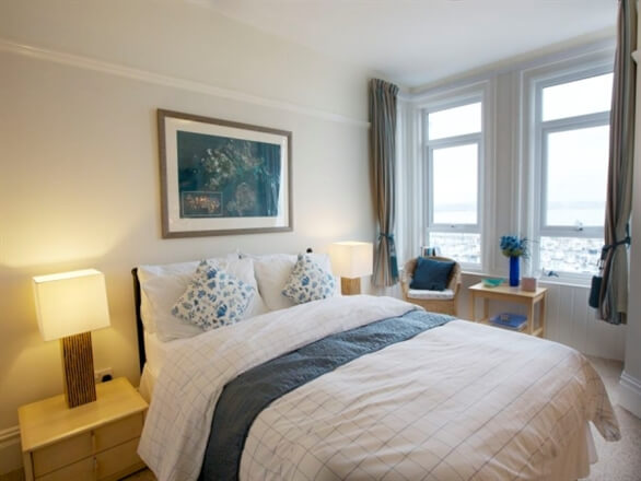 Penny Steps Bed and Breakfast - Image 2 - UK Tourism Online
