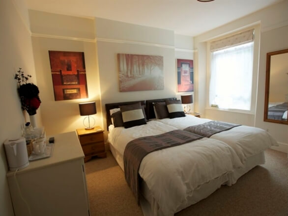Penny Steps Bed and Breakfast - Image 3 - UK Tourism Online