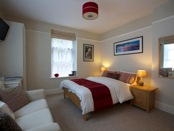 Penny Steps Bed and Breakfast - Image 4 - UK Tourism Online