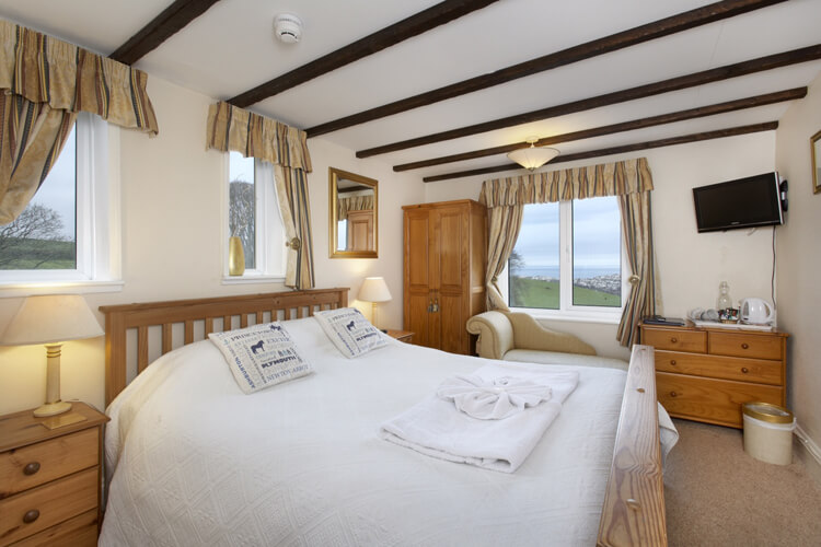 Raddicombe Lodge - Image 2 - UK Tourism Online