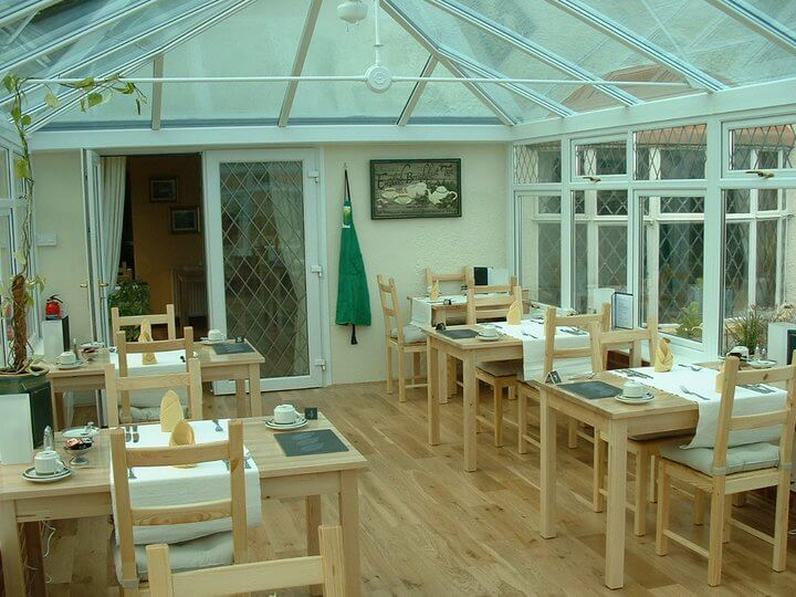 Raddicombe Lodge - Image 5 - UK Tourism Online