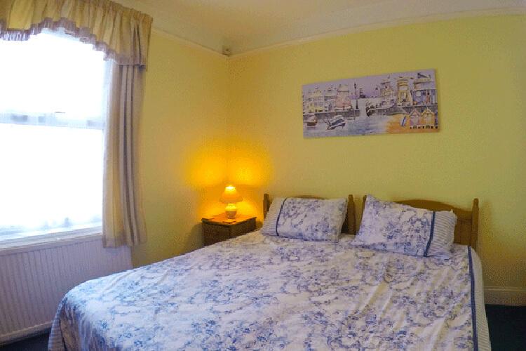 The Ratcliffe Guest House - Image 2 - UK Tourism Online