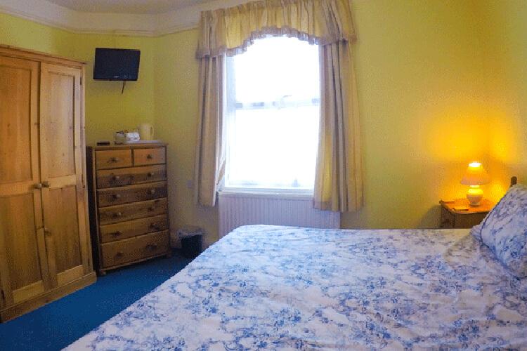 The Ratcliffe Guest House - Image 3 - UK Tourism Online