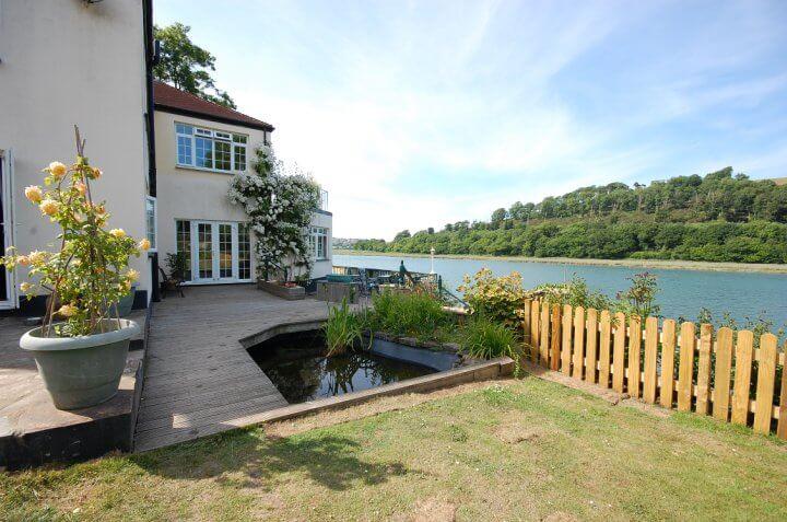 Riverside Cottage Guest House - Image 2 - UK Tourism Online