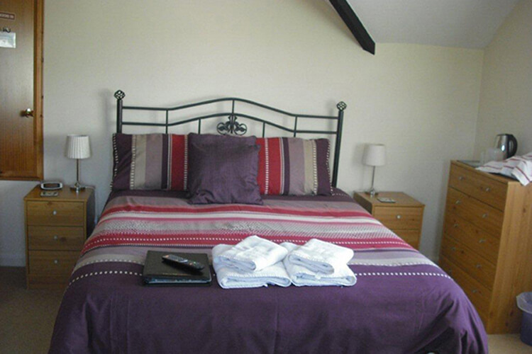Rosanne Bed and Breakfast - Image 2 - UK Tourism Online