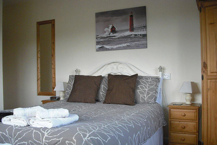 Rosanne Bed and Breakfast - Image 3 - UK Tourism Online