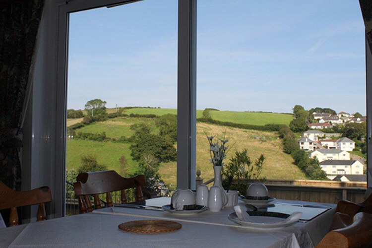 Rosanne Bed and Breakfast - Image 4 - UK Tourism Online