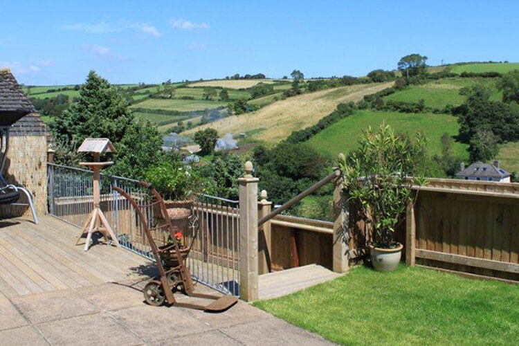 Rosanne Bed and Breakfast - Image 5 - UK Tourism Online
