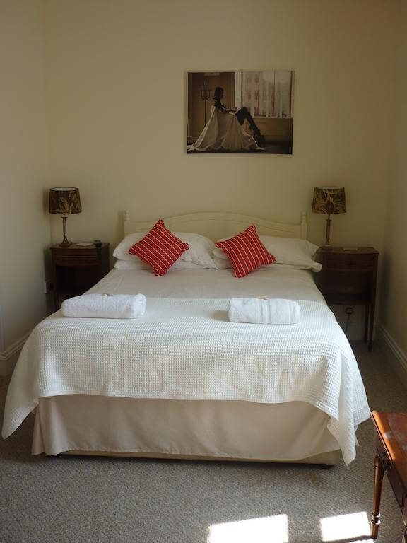 Rusty Anchor Guest House - Image 2 - UK Tourism Online