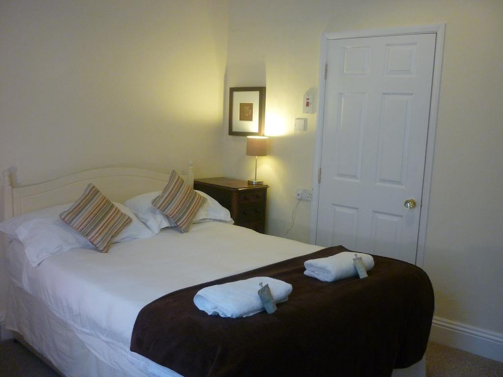 Rusty Anchor Guest House - Image 4 - UK Tourism Online