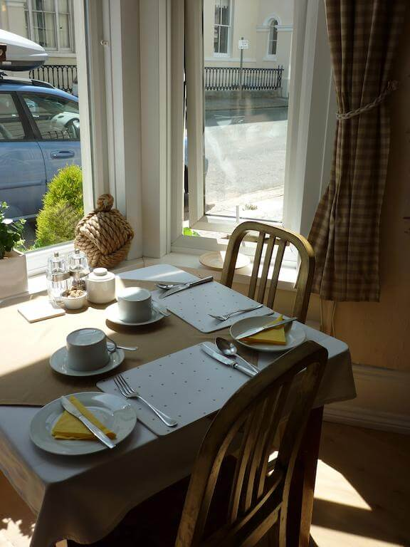 Rusty Anchor Guest House - Image 5 - UK Tourism Online