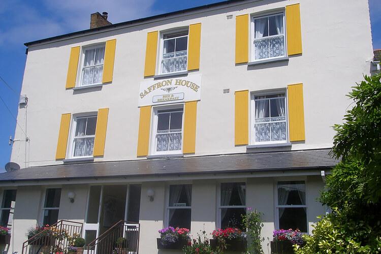 Saffron House - Image 1 - UK Tourism Online