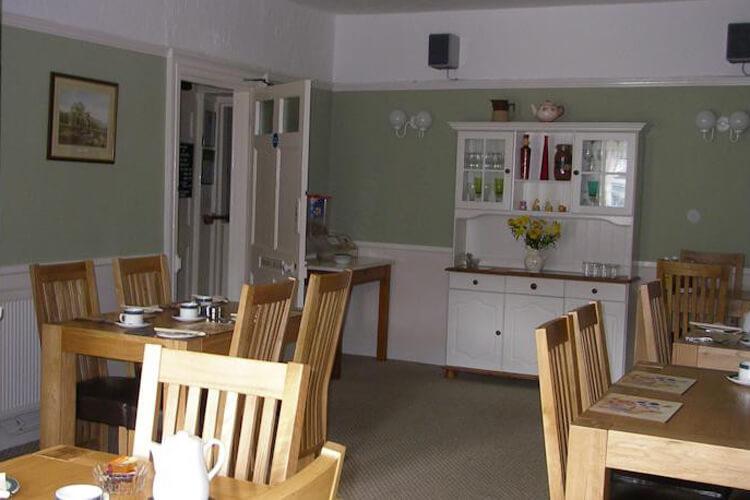 Saffron House - Image 3 - UK Tourism Online