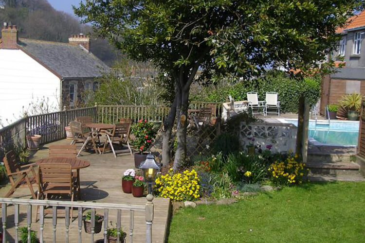 Saffron House - Image 5 - UK Tourism Online