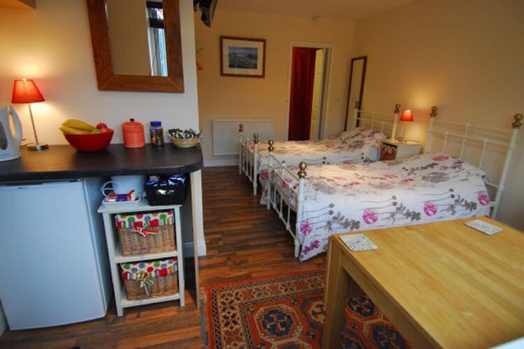 Saunton Mini Break Bed and Breakfast - Image 2 - UK Tourism Online
