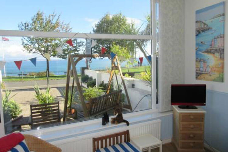 Seabreeze at Babbacombe - Image 1 - UK Tourism Online