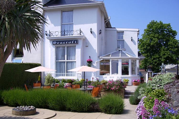 Seacroft Guest House - Image 1 - UK Tourism Online