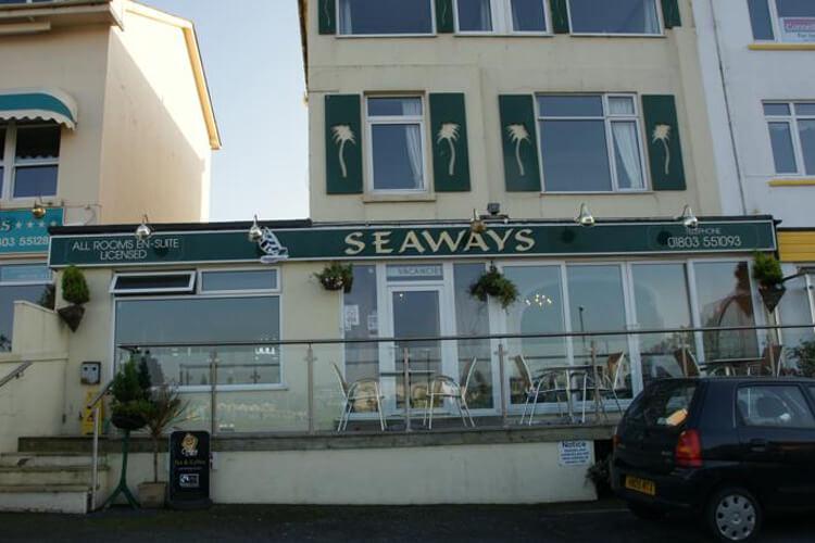 Seaways Guest House - Image 1 - UK Tourism Online