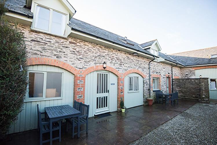 Smythen Farm Holiday Cottages - Image - UK Tourism Online