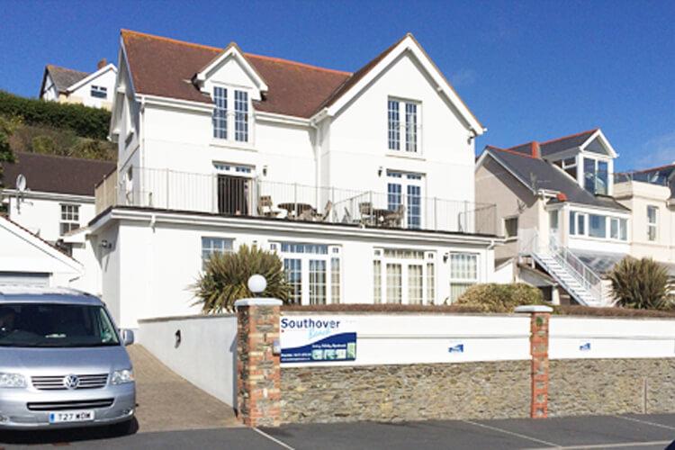 Southover Beach Apartments - Image 1 - UK Tourism Online