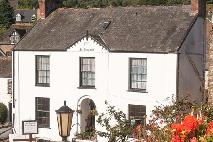 St Vincent Guest House - Image 1 - UK Tourism Online