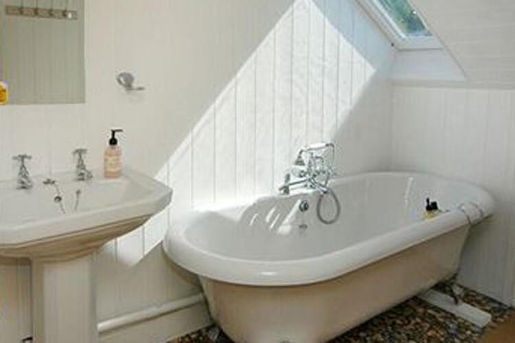 St Vincent Guest House - Image 4 - UK Tourism Online