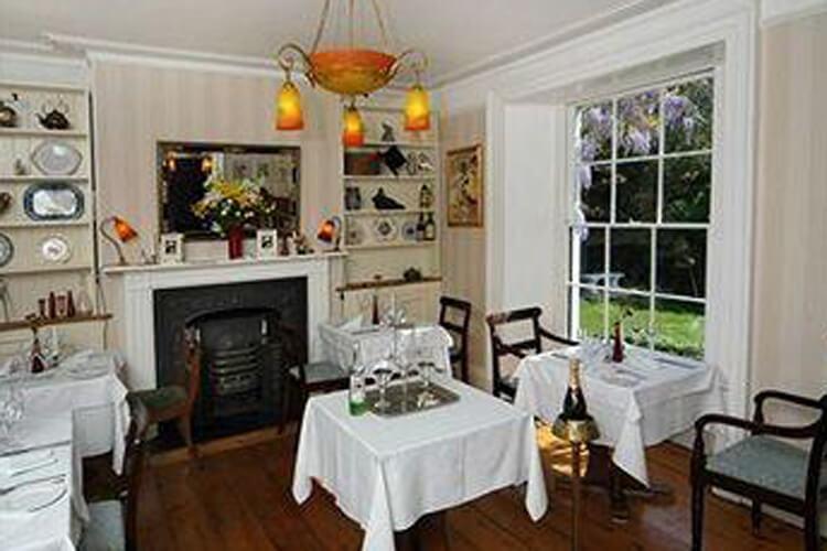 St Vincent Guest House - Image 5 - UK Tourism Online