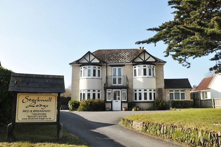 Stockwell Lodge - Image 1 - UK Tourism Online