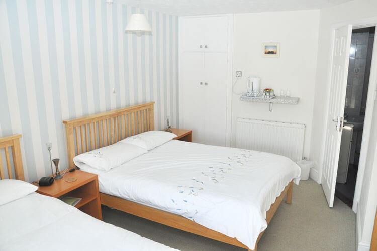 Stockwell Lodge - Image 2 - UK Tourism Online