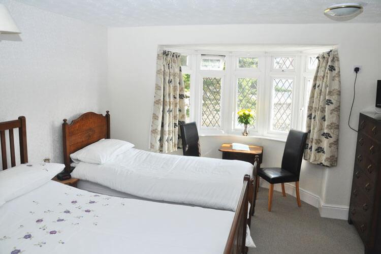 Stockwell Lodge - Image 3 - UK Tourism Online