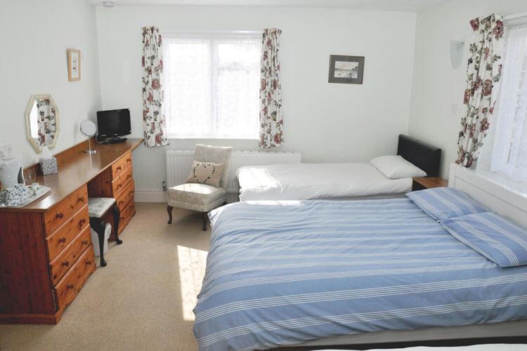 Stockwell Lodge - Image 4 - UK Tourism Online