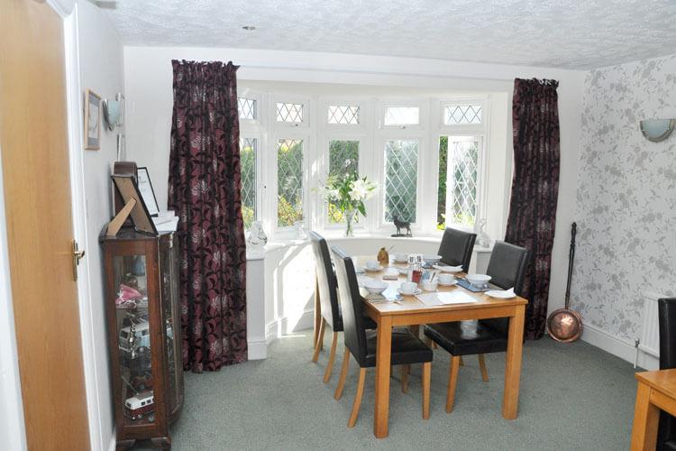Stockwell Lodge - Image 5 - UK Tourism Online