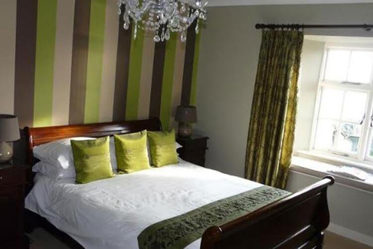 Strete Barton House - Image 3 - UK Tourism Online