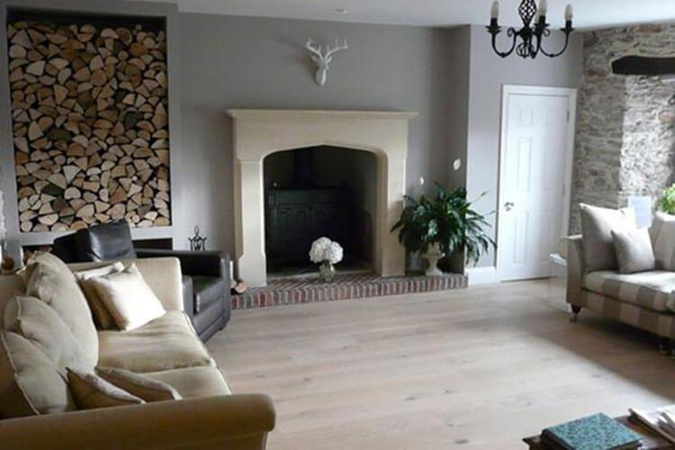 Strete Barton House - Image 4 - UK Tourism Online