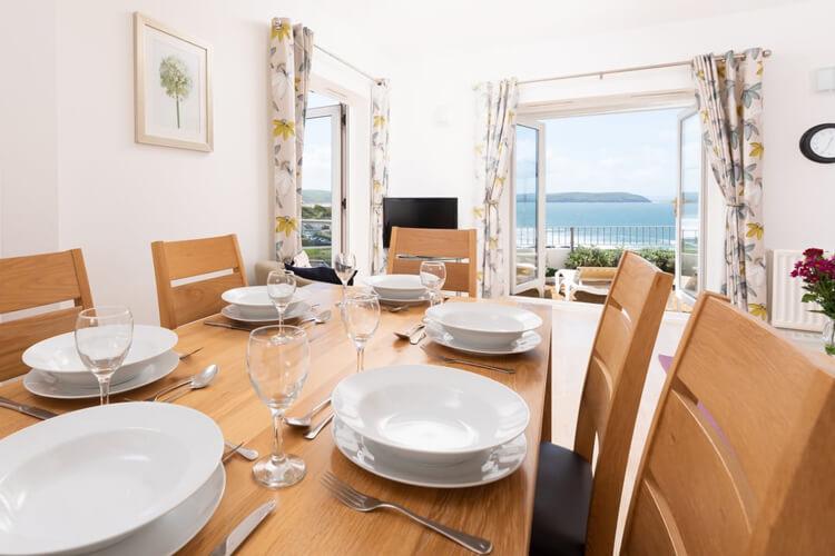 Sunnycliffe House - Woolacombe - Image 5 - UK Tourism Online