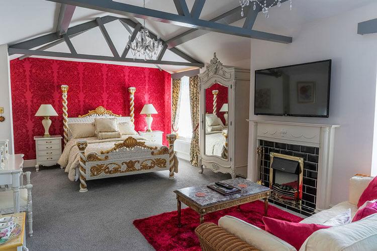 The Albaston - Image 4 - UK Tourism Online