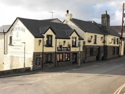 The Anchor Inn - Image 1 - UK Tourism Online