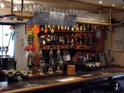 The Anchor Inn - Image 4 - UK Tourism Online