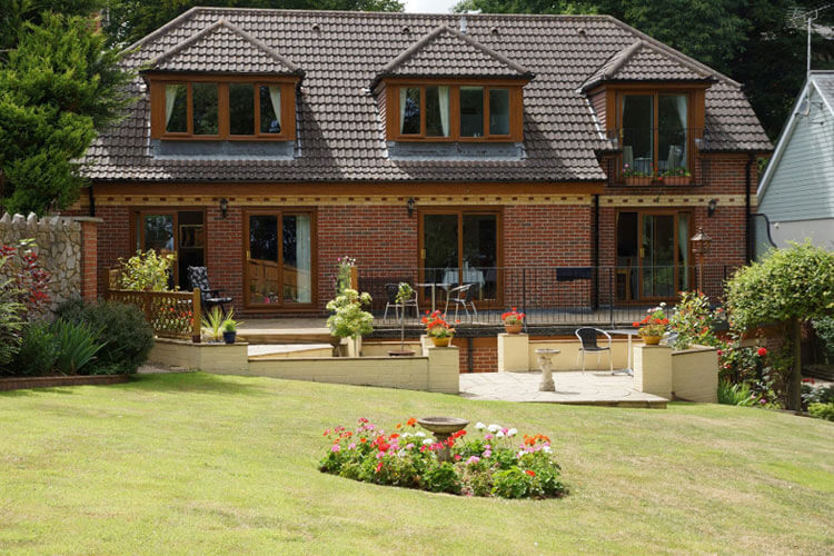 The Beeches Bed and Breakfast - Image 1 - UK Tourism Online