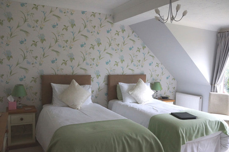 The Beeches Bed and Breakfast - Image 4 - UK Tourism Online