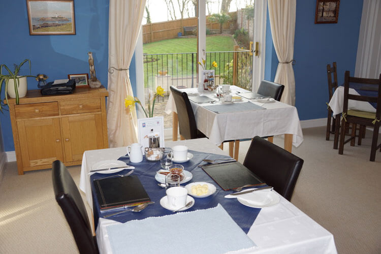 The Beeches Bed and Breakfast - Image 5 - UK Tourism Online