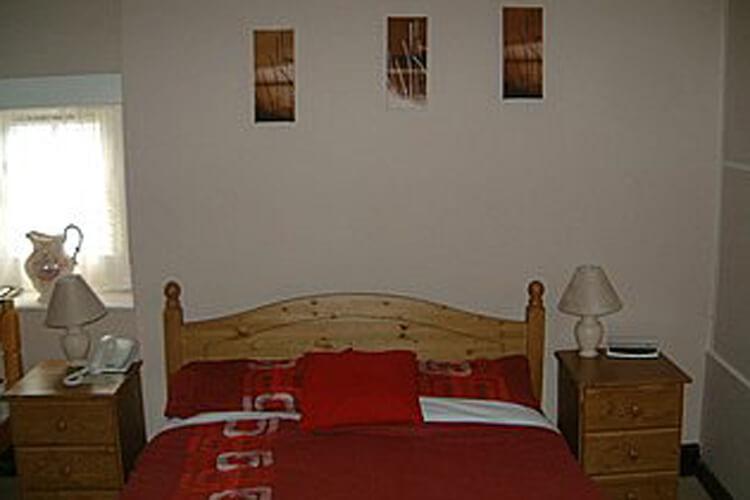 Black Horse Inn - Image 2 - UK Tourism Online