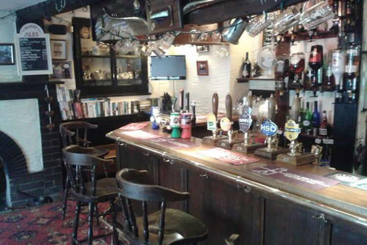 Black Horse Inn - Image 5 - UK Tourism Online