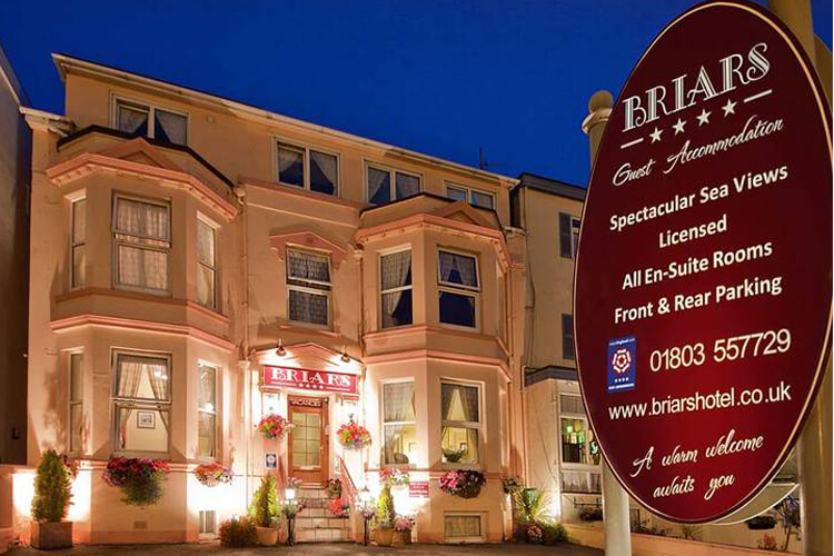 The Briars - Image 1 - UK Tourism Online