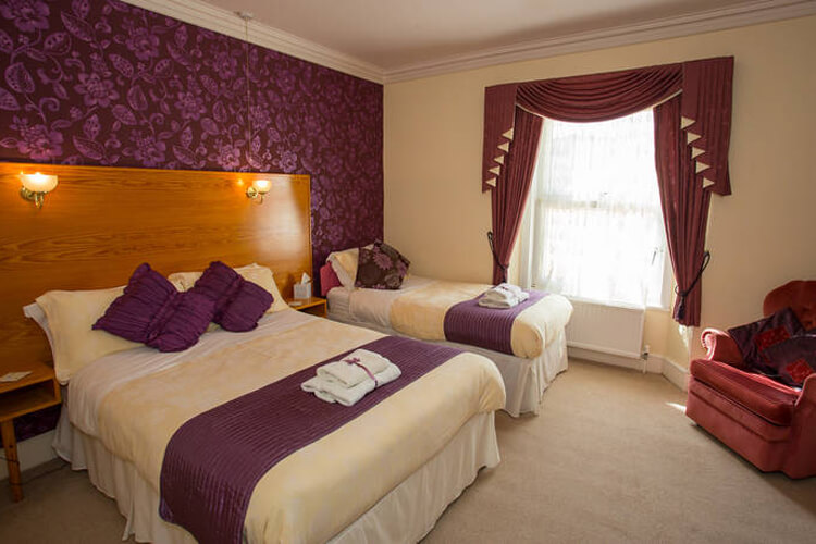 The Briars - Image 3 - UK Tourism Online