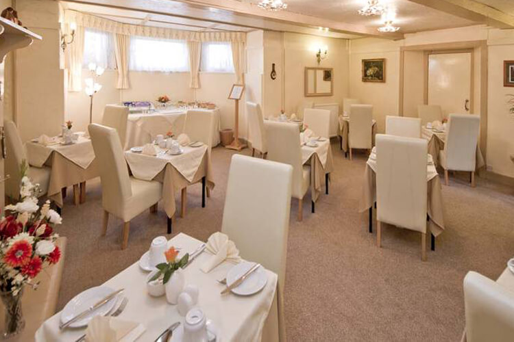 The Briars - Image 4 - UK Tourism Online
