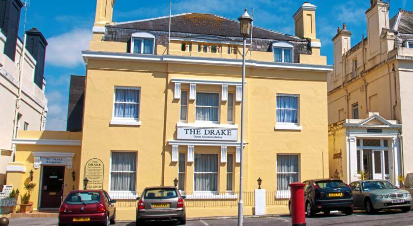 The Drake - Image 1 - UK Tourism Online